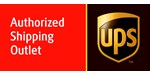 UPS Parcel Shipping